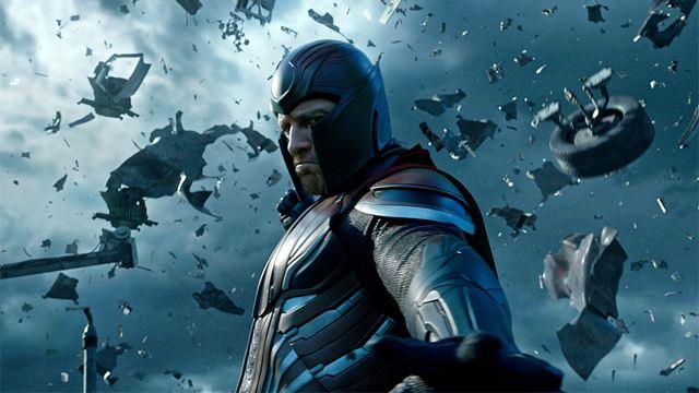 """Auch Magneto im Rollstuhl? Neues Bild zu """"X-Men: Dark Phoenix"""" entfacht Spekulationen"""