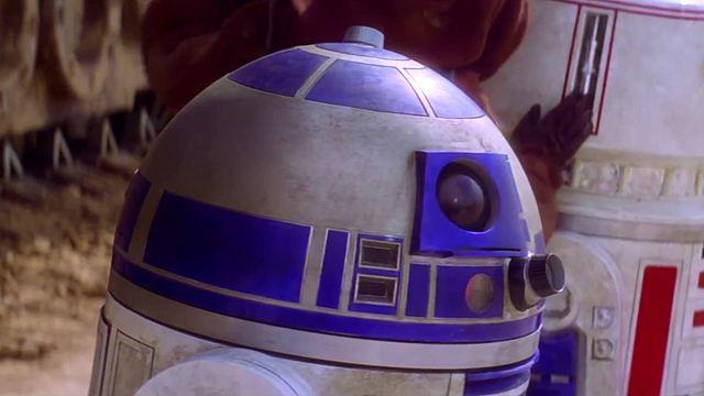 """Noch ein """"Star Wars""""-Comeback in """"The Mandalorian"""": Dieser R2-D2-Konkurrent kehrt zurück"""