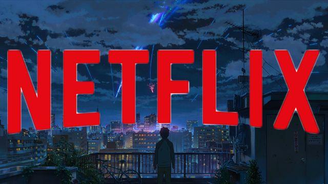 Neu bei Netflix: Der erfolgreichste Anime aller Zeiten