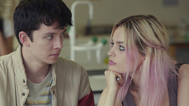 """""""Sex Education"""" bekommt 2. Staffel: Netflix verlängert eine seiner beliebtesten Serien"""