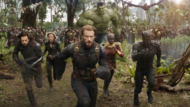 """""""Avengers 4: Endgame"""", """"Captain Marvel"""", """"Die Eiskönigin 2"""" und mehr: Wunderschöne neue Poster"""