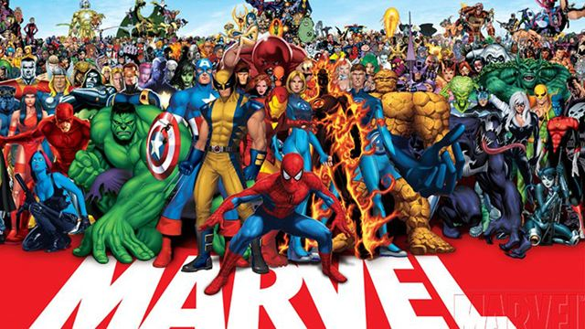 Top 50: Die besten Marvel-Momente!