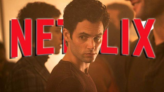 """Ganz einfach: So ist der Netflix-Hit """"You"""" sogar noch verstörender!"""