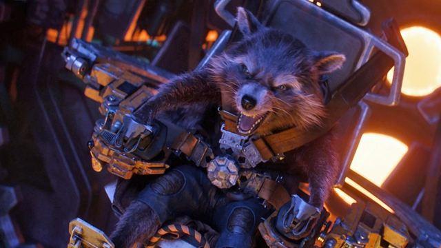"""""""Avengers 4"""": Besucht Rocket im neuen Trailer etwa Thor beim Saufen?"""