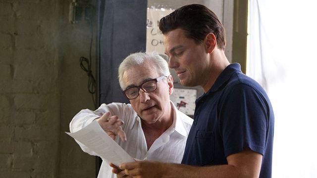 """Martin Scorseses und Leonardo DiCaprios Projekt über den """"ersten Serienmörder Amerikas"""" kommt endlich – aber nicht  ins Kino"""