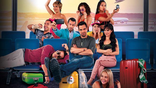"""US-Remake von """"Fack ju Göhte 2"""": Trailer zu """"No Manches Frida 2"""""""