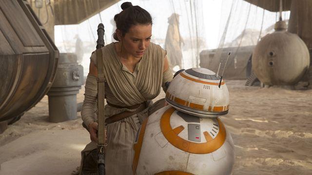 """Geheimhaltung bei """"Star Wars 9"""": Nur J.J. Abrams kennt den Titel"""