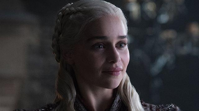 """Eure Chance: Schaut die Premiere der 8. Staffel """"Game Of Thrones"""" mit Emilia Clarke!"""