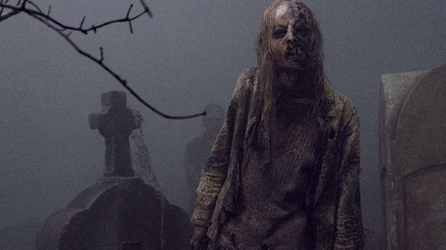 """Bilder zur nächsten """"Walking Dead""""-Episode zeigen die Vergangenheit der Whisperers"""