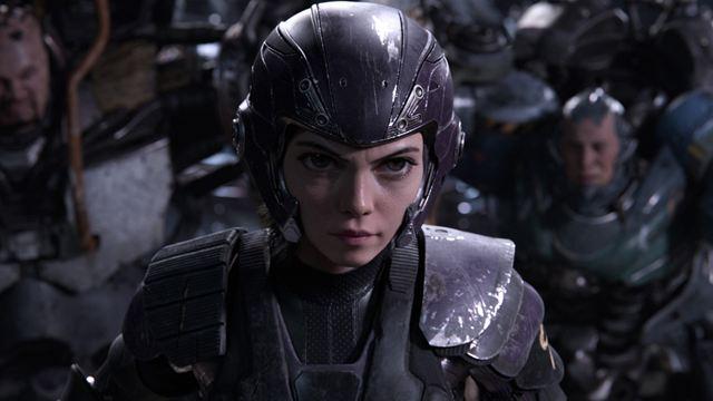 """Cameo in """"Alita: Battle Angel"""": Das steckt hinter dem geheimen Auftritt eines Mega-Stars"""