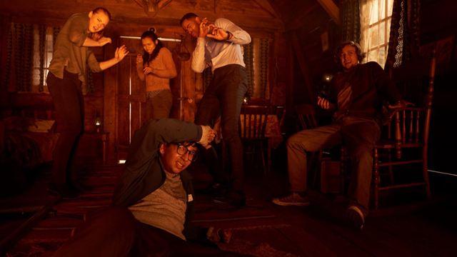 """FSK verkündet Altersfreigabe für """"Escape Room"""": Horror auf Augenhöhe mit """"Final Destination"""""""