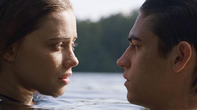 """Der Trailer zu """"After Passion"""" verspricht """"Fifty Shades Of Grey"""" für Teenies"""