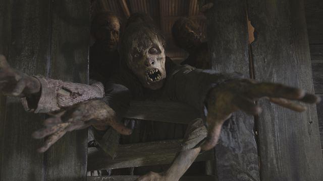 """""""The Walking Dead"""": Trailer zur nächsten Folge deutet eine folgenschwere Romanze an"""
