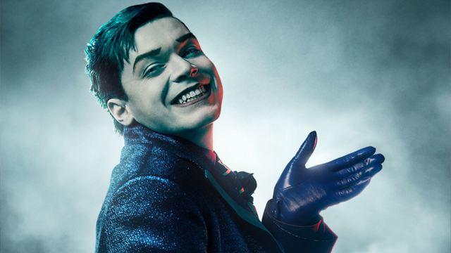 """Wird Jeremiah endlich zum Joker? Neuer Trailer zu """"Gotham"""" Staffel 5 deutet große Veränderung an"""