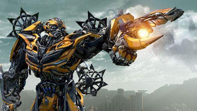"""""""War For Cybertron"""": Netflix macht eine neue """"Transformers""""-Serie"""