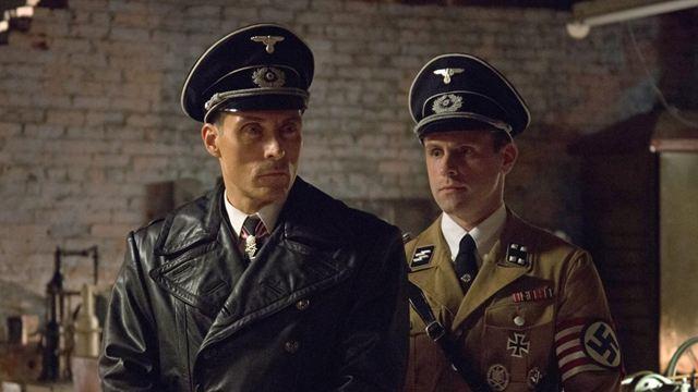 """Amazon setzt """"The Man In The High Castle"""" ab: Starttermin und Teaser zur 4. und letzten Staffel"""