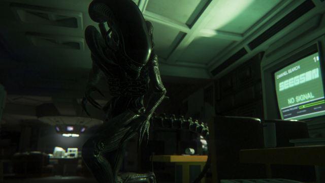 """Gerücht: """"Alien""""-Animationsserie soll die Handlung des Filmklassikers fortsetzen"""