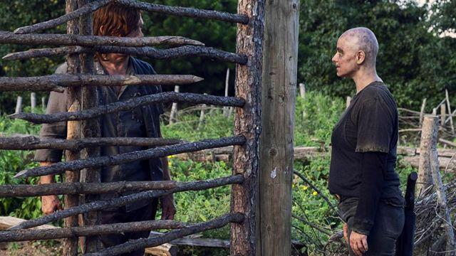 """""""The Walking Dead"""": Quoten so schlecht wie nie!"""