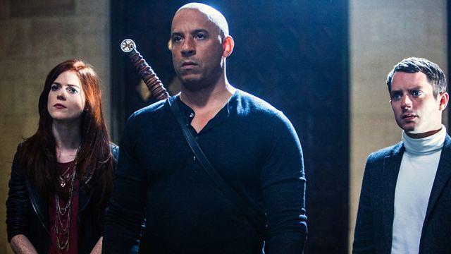 """Die verrückte Geschichte hinter """"The Last Witch Hunter"""": So macht Vin Diesel Rollenspiel-Träume wahr"""