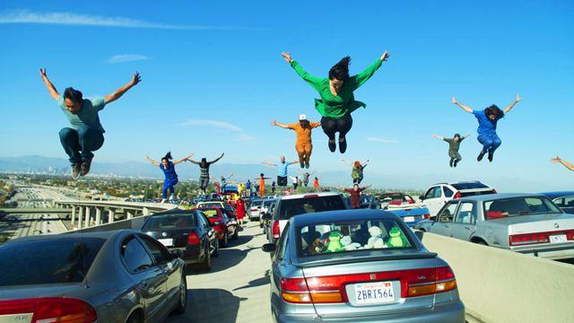 """""""La La Land"""": So wurde bei der besten Szene des Films digital getrickst!"""