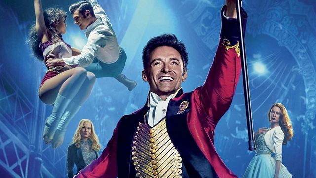 """The Greatest Showman 2"": Musical-Hit mit Hugh Jackman soll Fortsetzung bekommen"
