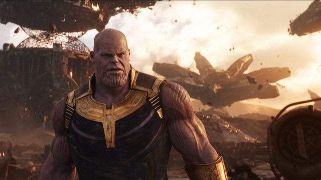 "LEGO-Leak verrät wichtige ""Avengers 4""-Kampfszene!"