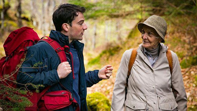"""Eine 83-Jährige geht bergsteigen im deutschen Trailer zu """"Edie - Für Träume ist es nie zu spät"""""""