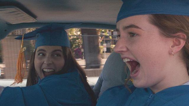 """Das weibliche """"Superbad"""" ist ein großer Spaß: Trailer zu """"Booksmart"""""""