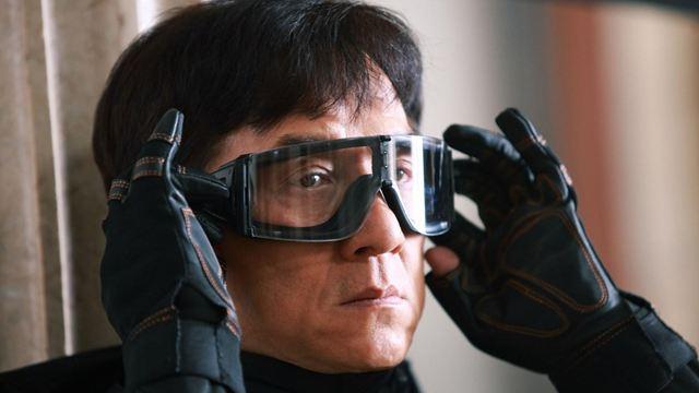 Jackie Chan an der Spitze eines Star-Casts für Film über legendäre Mount-Everest-Besteigung