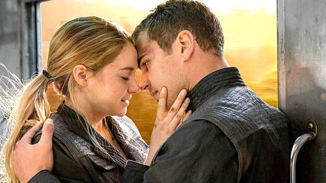"""Darum wird die Geschichte von """"Die Bestimmung - Divergent"""" wohl nie zu Ende erzählt werden"""