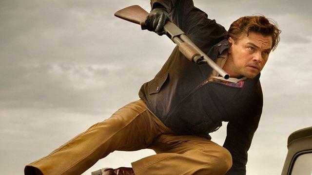 """Der erste Trailer zu Quentin Tarantinos """"Once Upon A Time In… Hollywood"""" mit Brad Pitt und Leonardo DiCaprio"""