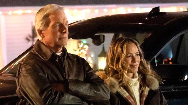 """""""NCIS"""": Diese emotionale Enthüllung über Sloane ist in der neuen Folge versteckt"""