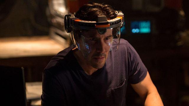 """Deutscher Trailer zu """"Replicas"""": Keanu Reeves klont im Sci-Fi-Thriller seine Familie"""