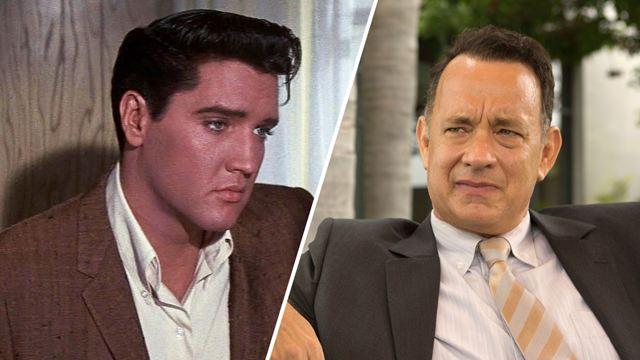 Elvis-Presley-Film: Tom Hanks soll wichtige Rolle im Biopic von Baz Luhrmann übernehmen