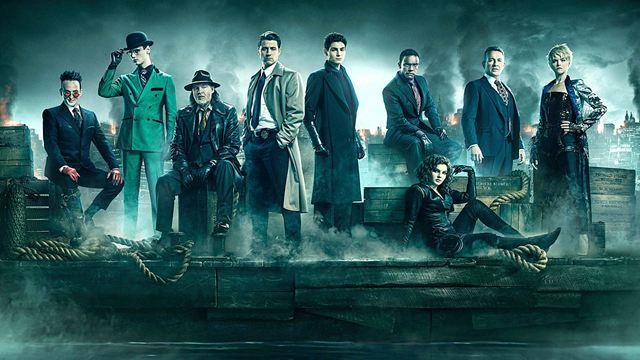 """Endlich enthüllt: So unheimlich sieht der Joker in """"Gotham"""" aus"""