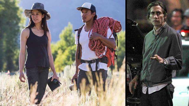 """""""Helicopter Heist"""": Regisseure der großartigen Kletter-Doku """"Free Solo"""" drehen Netflix-Action-Thriller"""