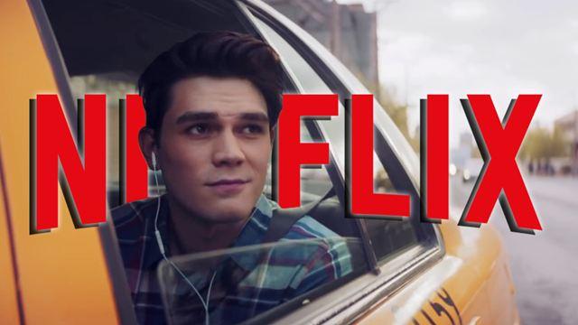 """Deutscher Trailer zur Netflix-Romanze """"The Last Summer"""" mit """"Riverdale""""-Star K.J. Apa"""
