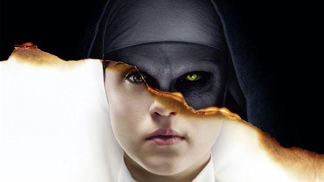 """""""The Nun 2"""" kommt und """"Conjuring 3"""" wird der größte Film der Horror-Reihe"""