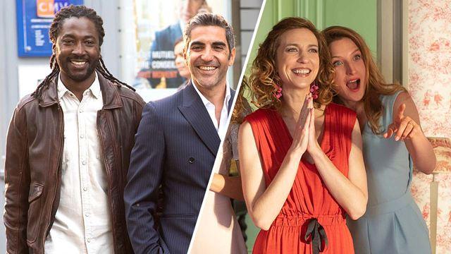 """""""Monsieur Claude 2""""-Schauspieler verraten uns: Diese Stars sollen ihre Rollen in einem US-Remake spielen!"""