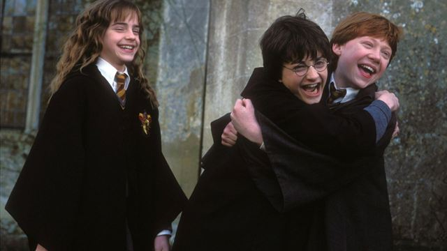 """SAT.1 hält sein """"Harry Potter""""-Versprechen: Endlich mal gute Nachrichten aus dem Free-TV!"""
