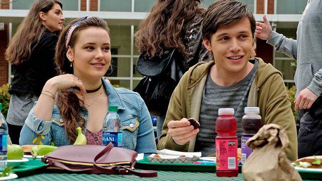 """""""Love, Simon"""" beim Netflix-Konkurrenten: Die herausragende Teenie-Komödie wird zur Serie"""