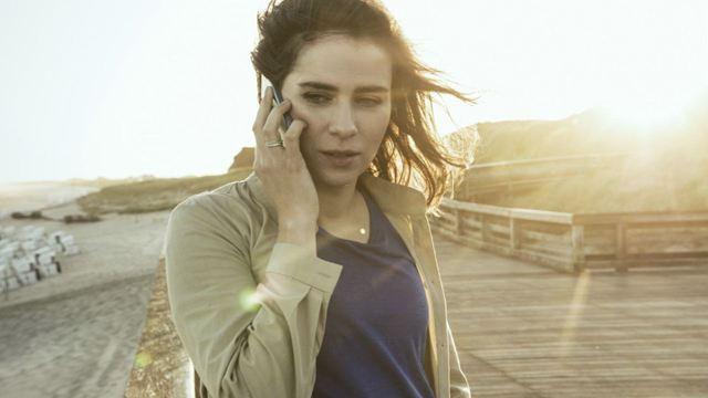 """Trailer zu """"Gut gegen Nordwind"""": Verfilmung des Mega-Bestsellers mit Nora Tschirner"""