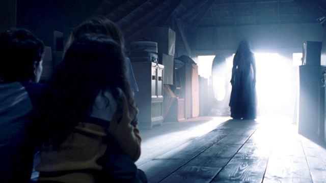 """Ist """"Lloronas Fluch"""" wirklich ein """"Conjuring""""-Film?"""