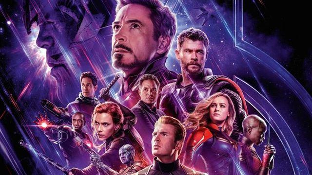 """Der finale """"Avengers 4""""-Trailer bringt alle 22 MCU-Filme zusammen: Gänsehaut pur!"""