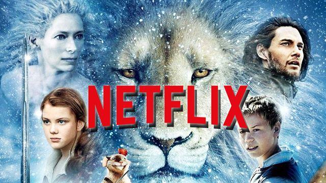 """Netflix statt Kino: So geht es mit """"Die Chroniken von Narnia"""" weiter"""