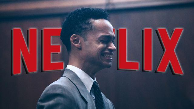 """Schockierend, aber wahr: Trailer zur Netflix-Serie """"When They See Us"""""""