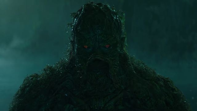 """""""Swamp Thing"""": Erster Trailer zur neuen, nicht jugendfreien DC-Serie"""
