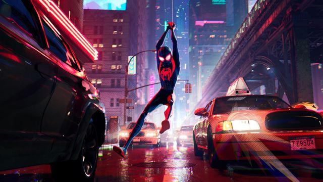 """Nach """"Spider-Man: A New Universe"""": Sony bekommt Verstärkung für sein Comic-Universum"""