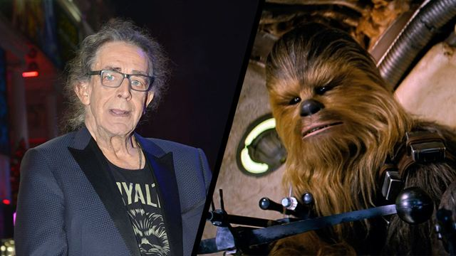 """""""Star Wars""""-Kollegen trauern um """"Chewbacca"""": Peter Mayhew ist tot"""