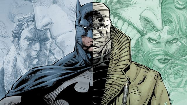 """Trailer zu """"Batman: Hush"""": Einer der besten Batman-Comics wird zum Film"""